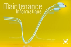 Vittorio: maintenance informatique